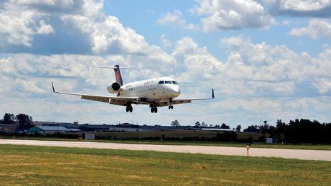 Bemidji airport lands $550,000 for improvements | The Golden Scoop | Scoop.it