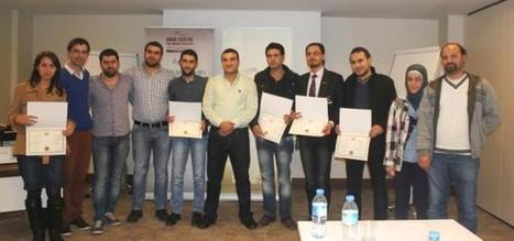 DCMF clôture ''le journalisme en ligne''à Istanbul | DOHA CENTRE FOR MEDIA FREEDOM | Pratiques journalistiques - Monde arabe | Scoop.it