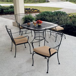 Wrought Iron Furniture – Furniture For Every Season   Home Sweet ...   GARDEN ARBOUR   Scoop.it