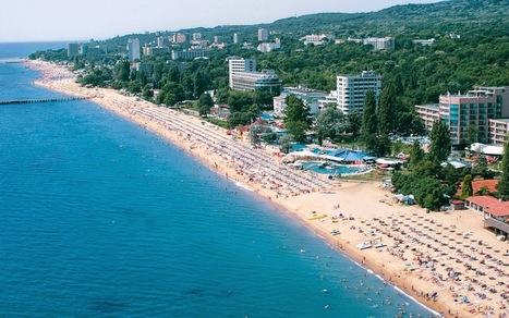 glitter: In 2014 alegem litoralul romanesc sau pe cel bulgaresc? | litoral Romania si turism Romania | Scoop.it