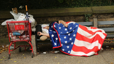 10 Facts About Being Homeless in the USA by Bill Quigley | Leadership, Innovation, and Creativity | Scoop.it