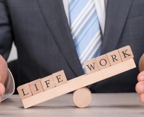 4 ejemplos empresariales de cómo conciliar y no morir en el intento | Conciliación (de la vida personal y profesional) | Scoop.it