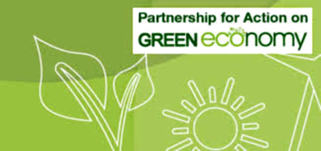 """UNEP - Green Economy Initiative - Home   """"3e""""   Energy - Ecology - Economy   Scoop.it"""