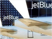 Computer glitch causes widespread JetBlue delays | Business News & Finance | Scoop.it