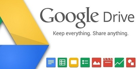How to share files with google drive - ComputerUpdate | drogbaster | Scoop.it