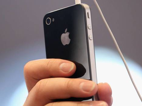 iPhone thief in China sends victim handwritten list of almost 1,000 contacts | China Mobile | Scoop.it