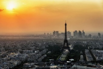 CEOs of 78 major firms call for carbon pricing COP21 deal | Climate Agreement News | Scoop.it
