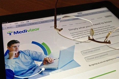 New Online Tool Helps Filter Diabetes News : DiabetesMine: the all things diabetes blog | diabetes and more | Scoop.it