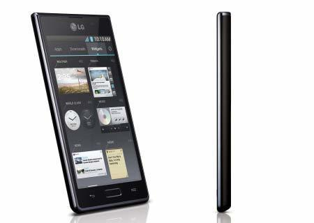 The LG Optimus L7 Review.. looks and functionality   Mobile IT   Scoop.it