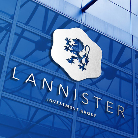 Game of Brands : Les maisons de Game of Thrones en mode corporate | Identité visuelle | Scoop.it