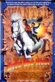 Le cheval venu de la mer (1992) | Resources to support Film study of Into the West | Scoop.it