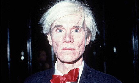 Are Andy Warhol's 15 minutes over? - The Guardian | Art History for teens | Scoop.it