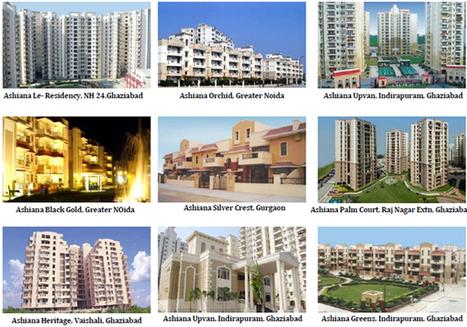 Ashiana Homes | Ashina Homes Noida | Ashiana Homes Sector 79 | Ashiana Homes Sector 79 Noida | Ashiana HomesNoida | Scoop.it