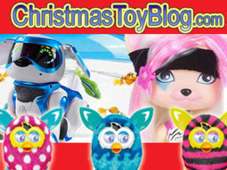 Top Toys For Christmas 2013 | Christmas Toy Blog | Christmas | Scoop.it