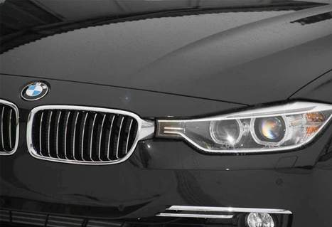 5 Great Reasons Why Every Man Should Buy A Used BMW 328i xDrive | Autos | Scoop.it