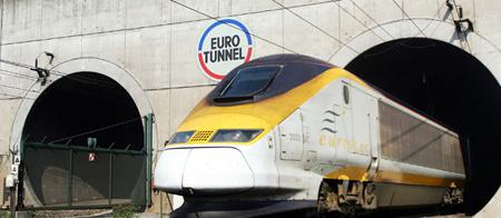 La 3G s'invite dans le tunnel sous la Manche à l'occasion des JO | 4G | Scoop.it