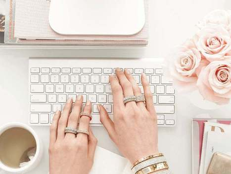 How To Get The Most Out Of Bloglovin' - chloédigital tips | Web Content Enjoyneering | Scoop.it