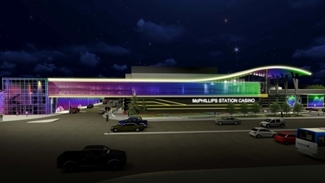 McPhillips Station Casino gets slotted in for major facelift | Winnipeg Market Update | Scoop.it