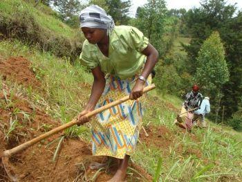 Rwanda Achieves High Rank in Action Aid's Scorecard - - Salem ... | Education for Sustainable Development | Scoop.it