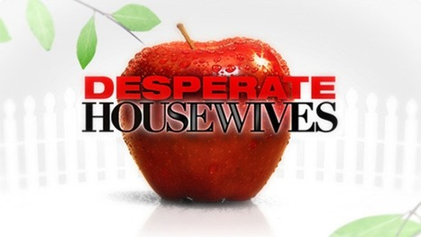 Desperate Housewives Africa  to Premiere Next Summer | Assignment 3 | Scoop.it