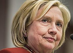Hillary's Temperament: Wrong for President | Global politics | Scoop.it