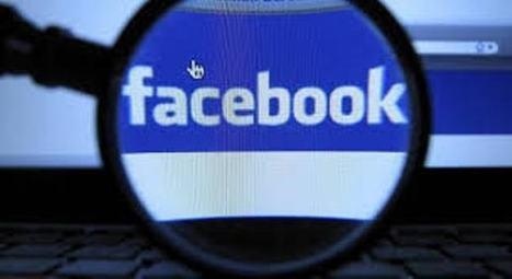 Facebook : le réseau social peut-il voir et prédire l'état de votre couple ?   Geeks   Scoop.it