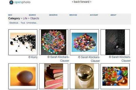 Openphoto, miles de fotografías libres para ilustrar tus proyectos   Las TIC y la Educación   Scoop.it