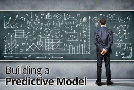 Predictive Models for your Business | Business | Scoop.it