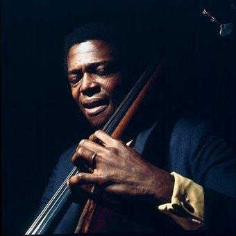 Jazz Musician of the Day: Jimmy Garrison   Jazz from WNMC   Scoop.it