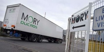 "MoryGlobal : vers la suppression de 2 150 emplois | Argent et Economie ""AutreMent"" 