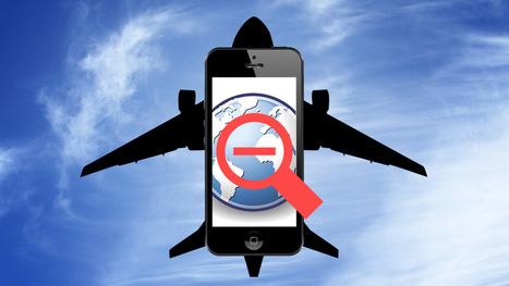 How to Minimize Your Phone Usage When You Travel Internationally | mrpbps iDevices | Scoop.it