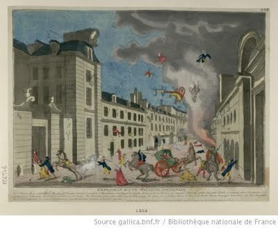 La gazette des ancêtres: Les grandes périodes de la police parisienne : de 1800 à 1945 | GenealoNet | Scoop.it