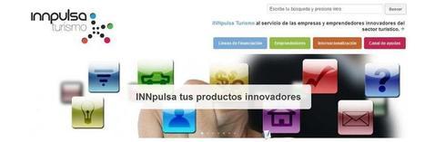 El Gobierno lanza una web para asesorar a #emprendedores del sector turístico. www.innpulsaturismo.es | desarrollo local | Scoop.it
