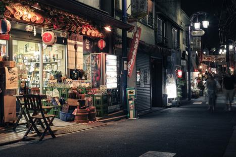 Okinawa night in Tokyo | Sigma DP2 Merrill | Scoop.it