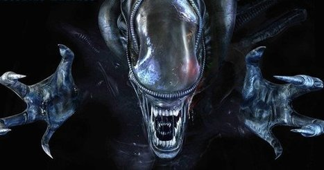 Alien: Covenant Set Photos Reveal New Xenomorphs and a Massacre | Discover Your Inner Geek | Scoop.it
