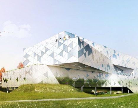 La société E-téra va implanter un Data center | EIVP - Ecole des Ingénieurs de la Ville de Paris | Scoop.it