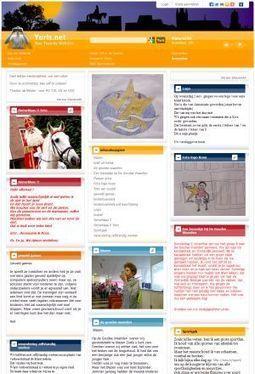 Manssen.nl » Een Klassenkrant gemaakt met Yurls | Leren met ICT | Scoop.it
