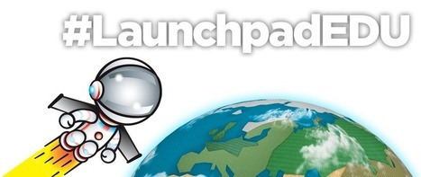 #LaunchpadEDU | Playful Resources for Toontastic and TeleStory | Launchpad Toys | IKT och iPad i undervisningen | Scoop.it