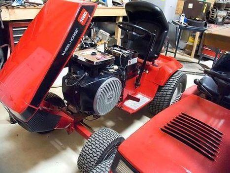 Getting the Lawn Mower Repaired   Lawn Mower Repair   Scoop.it