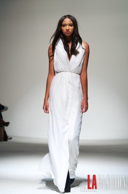 EXODUS – Spring Summer 2013 – Mike Vensel | THE LOS ANGELES FASHION | Best of the Los Angeles Fashion | Scoop.it