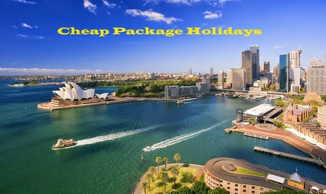 Beginners Overview of Cheapest Package Holidays | harveyhudson | Scoop.it