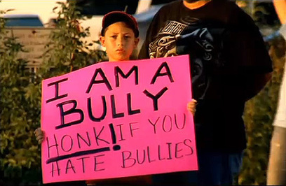 Study Finds Teens Who Bully Others More Likely to Engage in Casual, Risky Sex - Towleroad   Bullying   Scoop.it