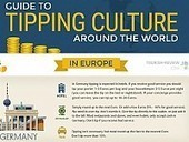 Tipping Guide Infographics: Tipping Culture Around the Gobe | Social Media | Scoop.it
