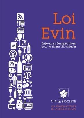 Un livret pour mieux comprendre la loi Evin | Le commerce du vin, entre mythe et réalité | Scoop.it