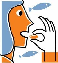 » Can Fish Oil Help Your Brain – and Bipolar Disorder? - World of Psychology | Naturopatia e benessere: consigli e rimedi per l'armonia di mente, anima e corpo | Scoop.it