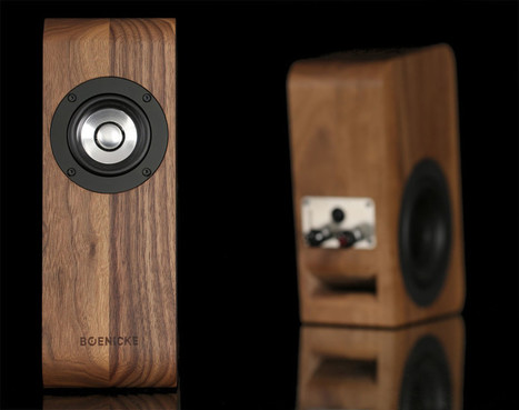 Boenicke Audio W5 – Review by HiFi Knights | Raindrop Audio | Scoop.it