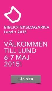 Direktsändning från föreningens seminarium tillsammans med Kulturdepartementet | Skolbiblioteket och lärande | Scoop.it