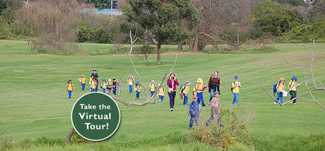 Two Valley Trail Educational Resources | HSIE ENES1 Experiences and interactions with immediate environment and areas visited | Scoop.it