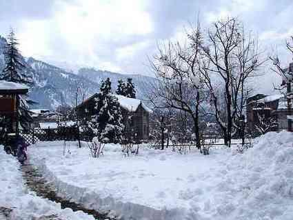 Shimla Manali Dharamshala Tour Package   Vacation & Holiday Trip For Shimla Manali Dharamshala   Tour Package   Scoop.it