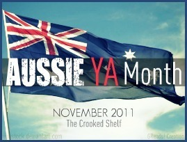 The Crooked Shelf: AUSSIE YA MONTH | Readers Advisory For Secondary Schools | Scoop.it